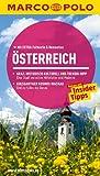 MARCO POLO Reisef�hrer �sterreich: Reisen mit Insider-Tipps. Mit EXTRA Faltkarte & Reiseatlas