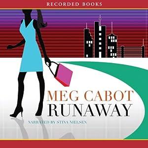 Runaway Hörbuch