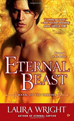 Image of Eternal Beast: Mark of the Vampire