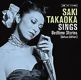Sings-Bedtime Stories(初回限定盤)(DVD付)