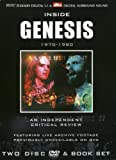 Inside Genesis 1970-1980 A Critical Review