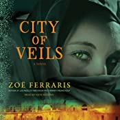 City of Veils: A Novel | [Zoe Ferraris]