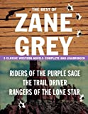 The Best of Zane Grey