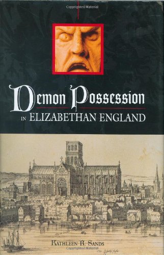 Demon Possession In Elizabethan England