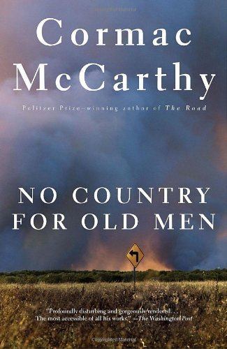 No Country for Old Men unknown Edition by Cormac McCarthy (2006)