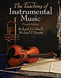img - for Teaching of Instrumental Music book / textbook / text book