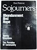 img - for Sojourners Magazine, Volume 11 Number 3, March 1982 book / textbook / text book