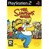 The Simpsons Game (PS2)by Electronic Arts