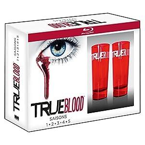 True Blood - L'intégrale des saisons 1 à 5 [Édition Limitée]