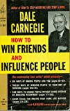 How to win friends and influence people (Cardinal editions, C 303)