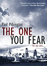 The One You Fear (Emma Holden Suspense Mystery Trilogy, Book 2)