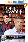 Lone Wolf: A Bluewater Bay Novel (Eng...