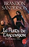 Fils des brumes, Tome 2 : Le puits de l'ascension