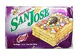 ペルー伝統菓子 サン ホセ (トゥロン) 500g TURRONES SAN JOSE