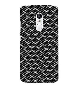 EPICCASE fence model Mobile Back Case Cover For Lenovo Vibe X3 (Designer Case)