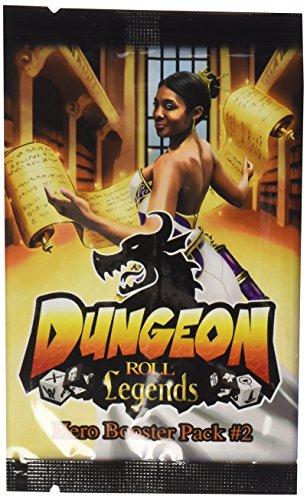 Dungeon Roll Legends Hero Booster 2