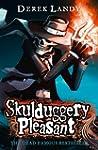 Skulduggery Pleasant (Skulduggery Ple...