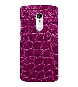 EPICCASE Snacke Skin Mobile Back Case Cover For Lenovo Vibe X3 (Designer Case)
