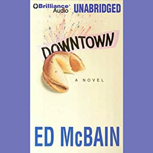 Downtown | [Ed McBain]