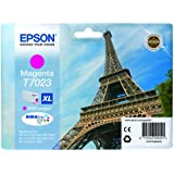Epson WP4000 / WP5000 Series XL Ink Cartridge - Magenta