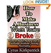 Cyrus Kirkpatrick (Author)  (14)  Download:   $2.99