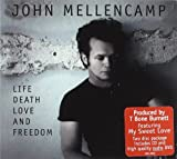 Life Death Love & Freedom (Advd) (Dig)