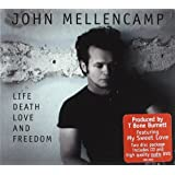 "Life,Death,Love and Freedom (Lim.Digipack)von ""John Mellencamp"""