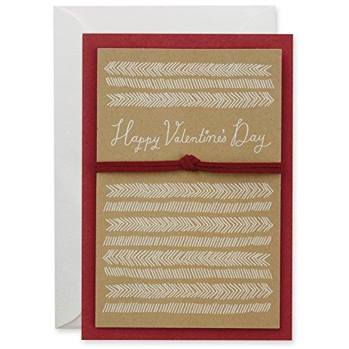 Hallmark Signature Valentine's Day Card: Knotted Love PDF