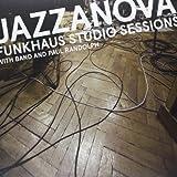 Funkhaus Studio Sessions [VINYL] Jazzanova
