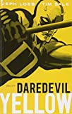 img - for DAREDEVIL: YELLOW book / textbook / text book