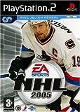 echange, troc NHL 2005