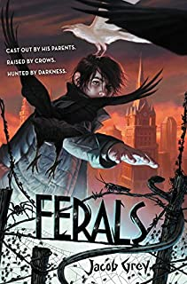 Book Cover: Ferals