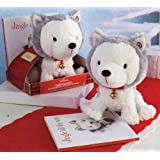 Jingle All The Way ~ Interactice Storybook and Story Buddy Jingle Pup