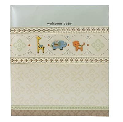 Carter's Loose-Leaf Memory Book, Wonder
