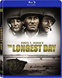 Longest Day, The (clr) [Blu-ray]