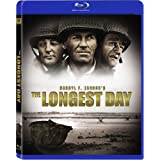 The Longest Day [Blu-ray]