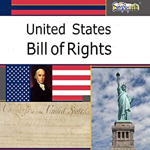 American History: Declaration, Bill of Rights and Gettysburg Address (7 Audiobook Collection) | [Deaver Brown]
