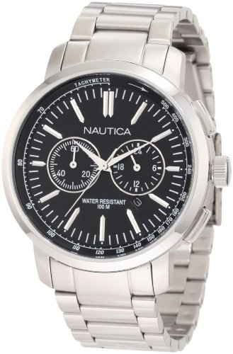 review NAUTICA N22600G