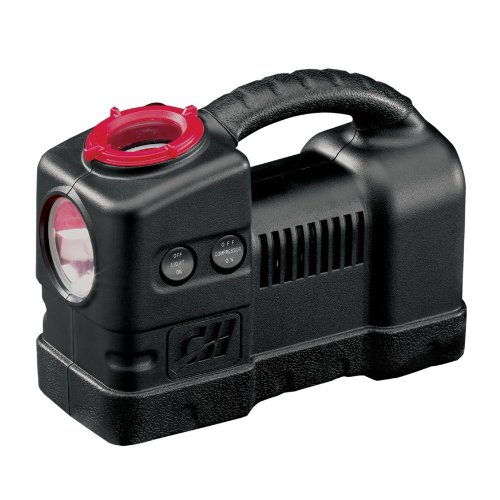 Campbell Hausfeld Rp3200 12-Volt Inflator And Worklight