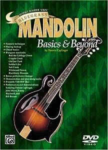 Bluegrass Mandolin Basics & Beyond: Ult Beginner [DVD] [Import anglais]