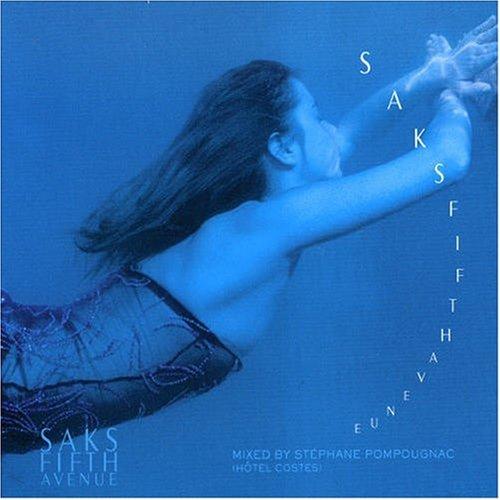 De-Phazz - Saks Fifth Avenue: Stephane Pompougnac - Zortam Music