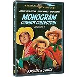 Monogram Cowboy Collection: Volume Seven