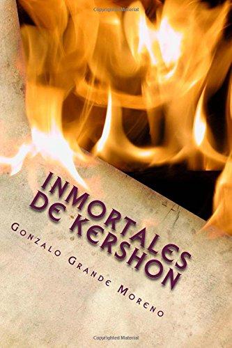 Inmortales de Kershon: Crónicas de Skyler