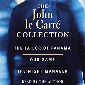 John le Carré Value Collection Audiobook