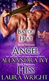 Angel/Hiss (Bayou Heat Book 13)