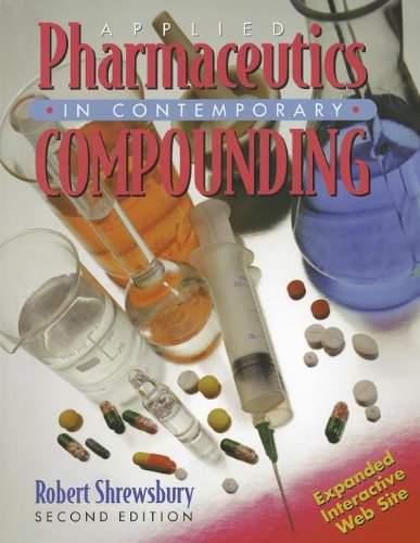 Applied Pharmaceutics in Contemporary Compounding...