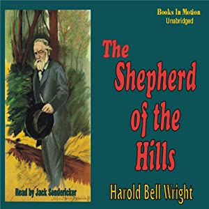 The Shepherd of the Hills Audiobook