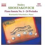 Piano Sonata 1 / 24 Preludes