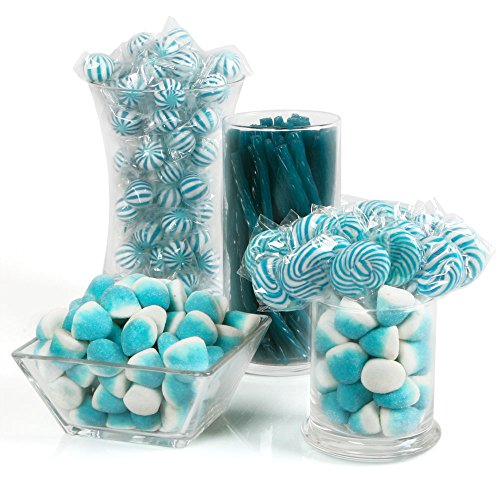 Party Candy Kit - Blue front-145946