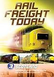 echange, troc Rail Freight Today - Vol. 3: Scotland